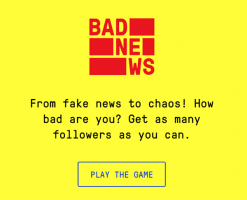 News games: engaging tools for fighting misinformation