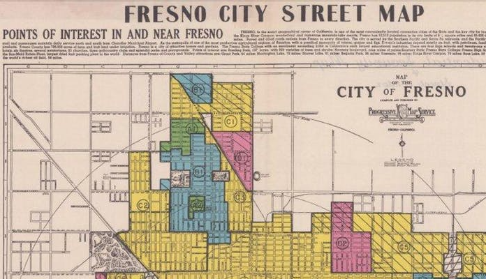 In a political year, Fresno Bee used transparency and conversation to help community understand journalism, and itself